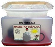 Magnetna mešalica za hemikalije
