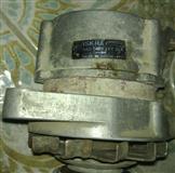 Alternator za stojadin