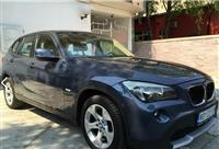 BMW X1 sdrive 1.8 D -11