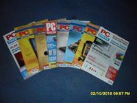 Časopis PC PRES 8 komada