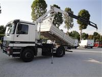 Nove paletne dizalice za kamione
