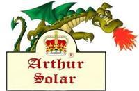 Arthur Solar - Solarne susare