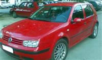 VW Golf 4 1.6 benzin/gas -02