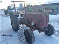 Kupujem traktor porshe
