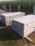 Betonski stubovi