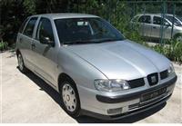 Seat Ibiza 1.4MPi -01