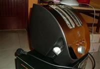 Zepter toster
