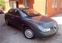 Alfa Romeo 156 sekvent -98