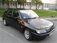Peugeot 306 1.9 TD SA KLIMOM - 95
