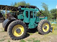 Sumski traktor