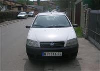 Fiat Punto 1.3 Multijet -04