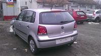 VW Polo 1.2 -09