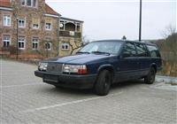 Volvo 740 GLE -88