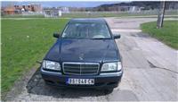 Mercedes-Benz C250 TD -99