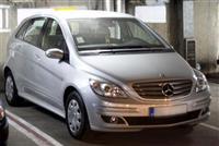 Mercedes-Benz B150 -06
