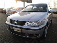 VW Polo 1.4 -01
