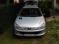 Peugeot 206 2.0HDI - 01