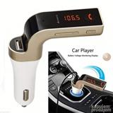 Fm transmiter bluetooth CAR G7 punjac