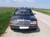 Mercedes Benz 190 - 98