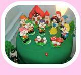 Ukrasi za torte