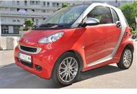 Smart ForTwo Coupe MHD -11