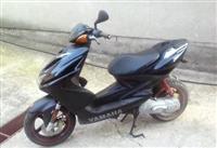 Yamaha Aerox - 05