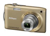 Nikon coolpix s 3300
