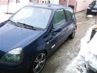 Renault Clio 1.4  -03