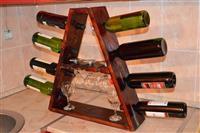 Polica za vino