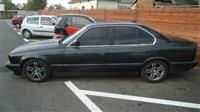 BMW 525  - 92