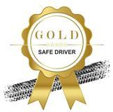 Safe driver GOLD