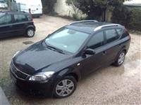 Kia Cee'd Sporty Wagon -10