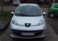 Peugeot 107 -07