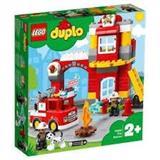 Lego Duplo Vtrogasci