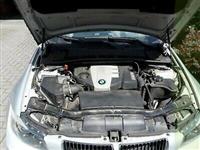 Bmw motor n47 177ks 143ks 320d 520d 120d 318d
