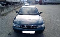 1999 Daewoo Nubira 1.6 SX