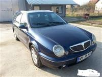 Lancia lybra 1.9 JTD stranac Euro 3 -01