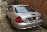 Mercedes-Benz E320 CDi Avangarde -04