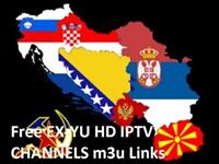 IPTV streamnig