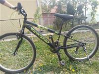 Prodajem bicikl kao nov