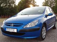 Peugeot 307  2.0 HDI  -04