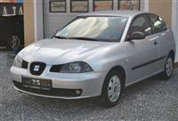 Seat Ibiza 1.2 12v -04