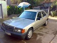 Mercedes 190 -88