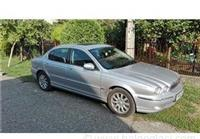 Jaguar X-Type 2.5 v6 4x4 automatic -02