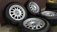 Felne i gume za BMW