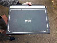 Laptop TARGA