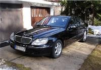 Mercedes-Benz S500 -01