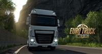 Euro Truck Simulator 2 Steam original