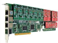 OpenVox A1200P PCI VoIP