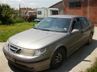 Saab EXTRA
